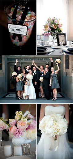 The Citizen Hotel, Sacramento wedding by jessica stout