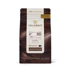 Callebaut mørk chokolade % kakao, 1 kg. Cocoa Blend, Chocolate Fountains, 5 Recipe, Cookie Do, Belgian Chocolate, Cookies Policy, Dark Chocolate Chips, Mold Making, Confectionery