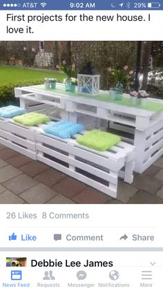Need to do this! Project for Ronnie