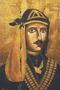 Greek Men, Greek Culture, Black Sea, Traditional Outfits, Mona Lisa, Asia, Antiques, Artwork, Painting