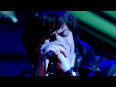 ▶ The Strokes - Under Cover Of Darkness - Live Later with Jools Holland 2011 - YouTube