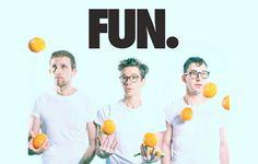 FUN.....they are so fun...ny!!!