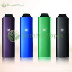 Ploom PAX Vaporizer. Uitstekende compacte draagbare vaporizer in verschillende kleuren.