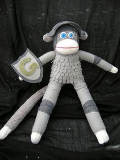 764b0976adc 13 Best Sock Monkeys... Creepy or Cute  images