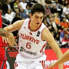 The Cavs sign international player Cedi Osman to a 3 year deal worth 8 million!
