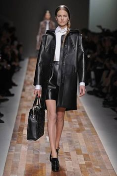 Runway to Real Way: Fall's 5 Biggest Trends