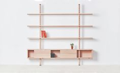 New PLANKS collection by Max Lamb | Benchmark Blog
