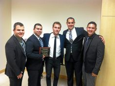 Azusa Pacific University Ethics Team heads to national competition