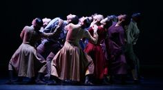 Limón Dance Company will hold audition for male & female dancers  #audition #auditions #dance #modern