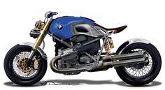 BMW R1200R R1150R/T F800 K1200R R1100R/T R1250R RnineT Message ...