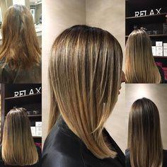 Another great hair transformation  @voguehairandbeautylounge