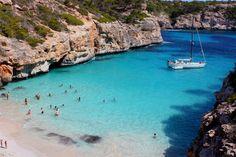 Mallorca, Cala S'Almonia