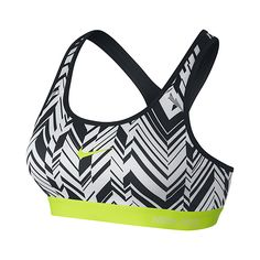 Nike Pro Classic Padded Freeze Frame Women's Sports Bra | Sport Chek