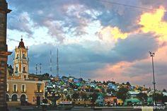 Taken in Toluca,Mexico