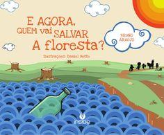 Livro Infantil  Projeto Integrado da Faculdade - Instituto Infnet - 3º Ciclo