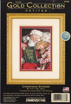 Christmas Stories 1/4