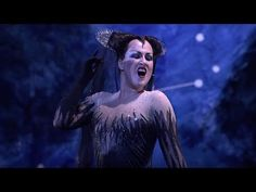 The Magic Flute – Queen of the Night aria (Mozart; Diana Damrau, The Royal Opera) Opera Musica, Diana, Opera News, Dancing Animals, Amadeus Mozart, The Magic Flute, Toronto Travel, Cultura General, Spiritual Beliefs