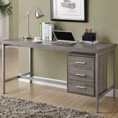 Trent Austin Design Higley Writing Desk & Reviews | AllModern