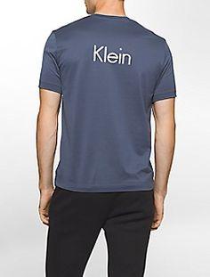Men's T-Shirts & Polo Shirts | Calvin Klein