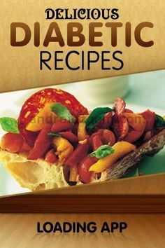 Recipes for Diabetic and Lower Carb Treats