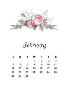 Free Printable 2017 Vintage Calendar | Craft & Clutter
