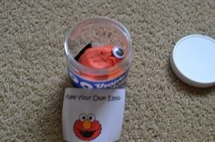 "Photo 3 of 13: Sesame Street / Birthday ""Julia's Second Sesame Street Party"" | Catch My Party"