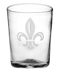 Take a look at this Florentine 9-Oz. Tumbler - Set of Four by Global Amici on #zulily today!