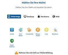 Das #Bitcoin-Handbuch – Tutorial zur digitalen Währung: Wie erstelle ich ein Wallet – eine virtuelle Geldbörse? https://www.basicthinking.de/blog/2015/02/27/das-bitcoin-handbuch-tutorial-zur-digitalen-waehrung-wie-erstelle-ich-ein-wallet-eine-virtuelle-geldboerse/?utm_content=buffer26e8f&utm_medium=social&utm_source=pinterest.com&utm_campaign=buffer