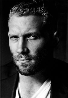 I envision Jai Courtney as Eric in SEventh Inning Heat because he's not a classic pretty boy. He's gruff and sort of brooding, just like Eric.