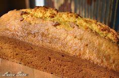 My Recipes, Cake Recipes, Dessert Recipes, Cooking Recipes, Romanian Desserts, Romanian Food, No Cook Desserts, Sweet Bread, Banana Bread