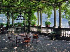 Cernobbio, Lake Como