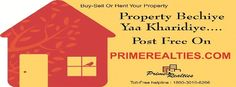 Real Estate Portal Post free Ad