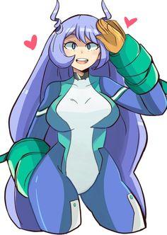 Boku no hero academia girls Thicc Anime, Chica Anime Manga, Kawaii Anime Girl, Anime Art Girl, Reborn Anime, Anime Sensual, Hero Girl, Hero Wallpaper, Ecchi