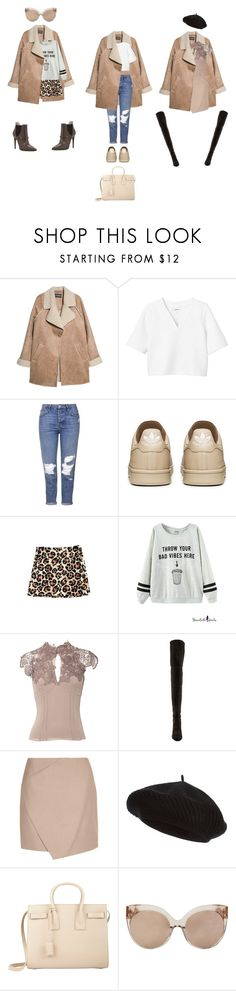 """""""yourmajesty x Pour yourself a drink, cause you know we gon get high // No Bad Vibez"""" by yourmajestyjordine ❤ liked on Polyvore featuring MANGO, Monki, Topshop, Stuart Weitzman, Carven, Harrods, Yves Saint Laurent, Linda Farrow and Miu Miu"""