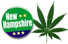 New Hampshire Legislature Votes to Approve Medical Marijuana | Advocates welcome latest attempt to pass a law, and will lobby for amendments before bill reaches the governor