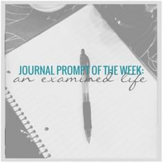 Journal Prompts for Adults - Use your journal for mindfulness | andrealeda.com
