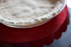 58 cent pie crust recipe