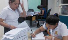 Mil tutelas presentaron estudiantes de la Universidad de La Guajira para exigir el derecho a la educación - Caracol Radio