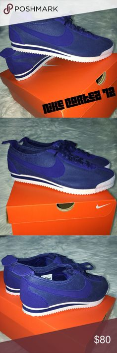 Nikes from http://forinstantpurchase.com/sneakers | Shoes! | Pinterest |  Nike classic cortez and Classic cortez