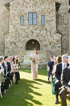 Eventrics Weddings   Venue - Bella Collina   Decor - Blue Grass Chic   Bumby Photography   Cake - Sugar Suite   Rentals - BBJ Linen   Corona Cigar Co.   Lighting - Get Lit