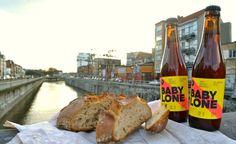 Babylone la birra belga prodotta con pane invenduto. Il progetto anti spreco di Brussels Beer Project #birra #beer