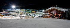 Ab heute gibt es mittwochs um 17 Uhr wieder Führungen im WM-Park #Planai, mit Besuch des #Sky-Gate, und interessanten Hintergrund-Infos zur vergangen Alpinen Ski-WM! Anmeldungen beim Info-Point Planai (+43 3687 22042-140)! (Unkostenbeitrag: € 8,-, max. 30 Personen)