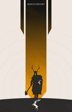 Game of Thrones Banners - Created by Colin Morella