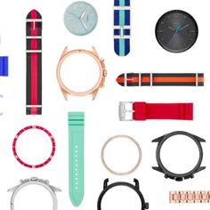 Did you know that you can design your own watch? Pick every detail from dial to strap—here's how!
