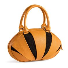 Sunrise Yellow structure Large | Sunrise | Collection | by-Lin Bags & Accessoires