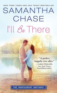 Anyone who's read Samantha Chase's last Montgomery book knows that we got a glimpse of Zach Montgomery and his life and his right hand lady Gabriella and her life within the Montgomery business. An...