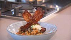 Gepofte aardappel (65) French Toast, Breakfast, Food, Morning Coffee, Essen, Meals, Yemek, Eten