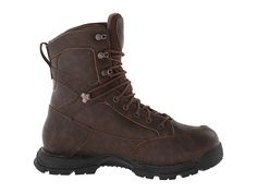 Danner Pronghorn 8 All-Leather 400G Men s Shoes Brown 19c2112f5