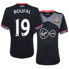 16-17 Southampton Away #19 Boufal Sale Football Shirt 16-17 Southampton Away #19 Boufal Sale Football Shirt   Cheap Southampton Shirt [J00254] - $22.99 : Cheap Soccer Jerseys,Cheap Football Shirts