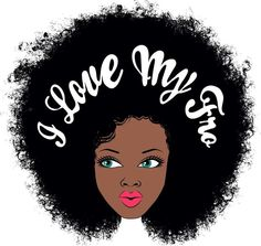 Fro Love!